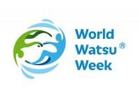 World Watsu Week - dal 22 al 28 marzo 2019